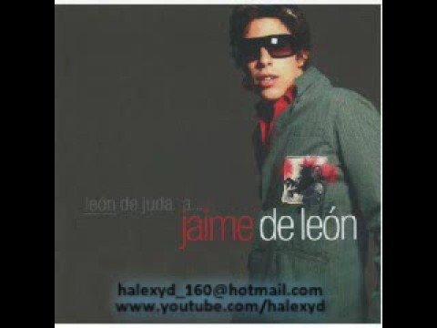 Si te vas - Jaime de Leon [Letra]