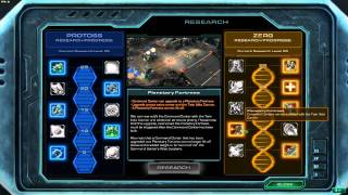 Research & Upgrades SC2  Brutal Campaign Walkthrough [TTG]