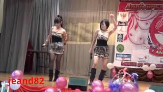 "LOMBA KARAOKE~VIRGINE DANCER~""29""(JEAND82)"