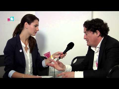 Republica 2015 - Berlin - Internet Innovators Interview mit Andreas Gebhard