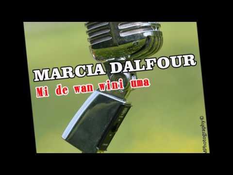 Marcia Dalfour - Mi de wan wini uma ( Music Only ) Praise party Promo
