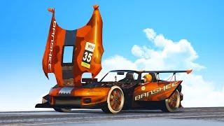ULTIMATE $2.000.000 CAR MODS! (GTA 5 DLC)