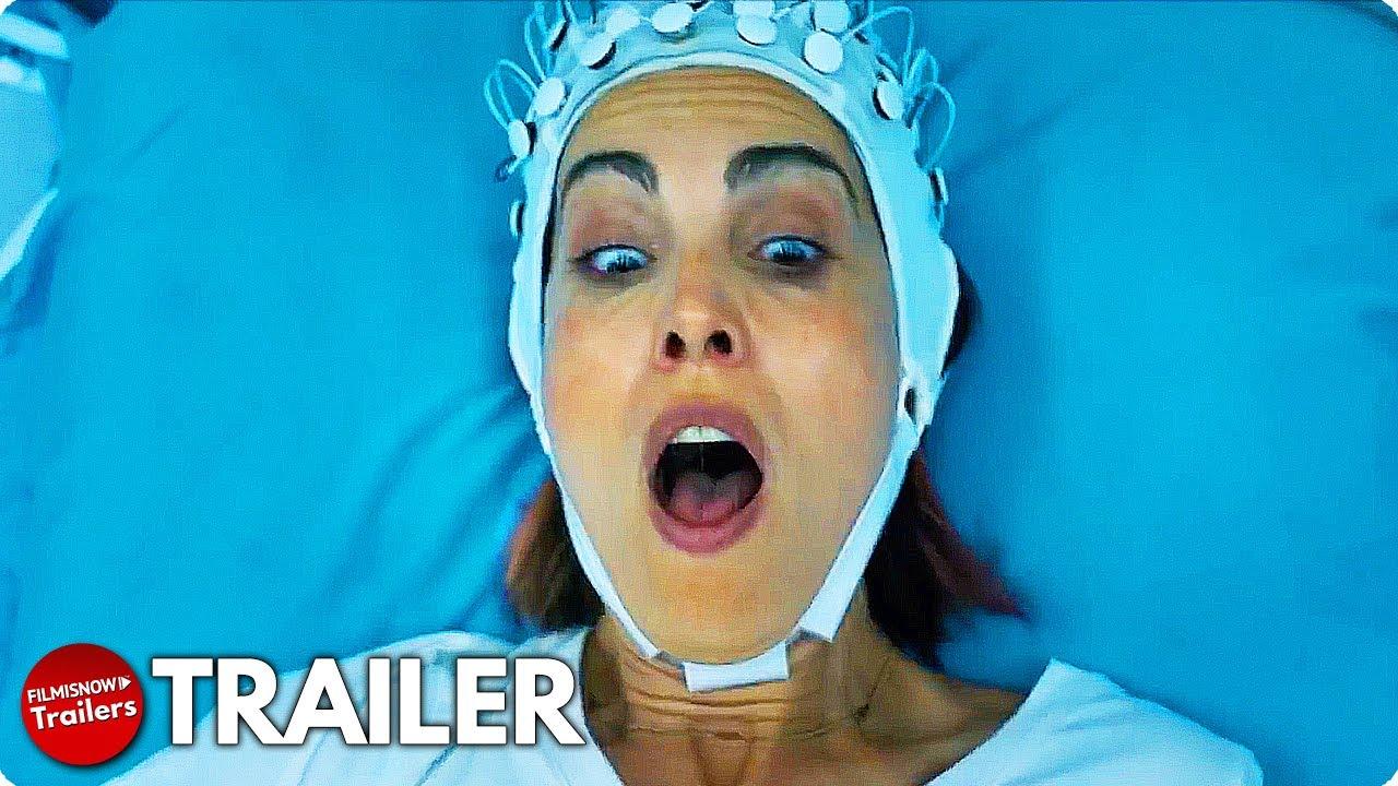 DEMONIC Trailer (2021) Horror Sci-Fi Movie