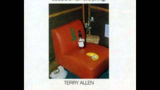 Watch Terry Allen New Delhi Freight Train video