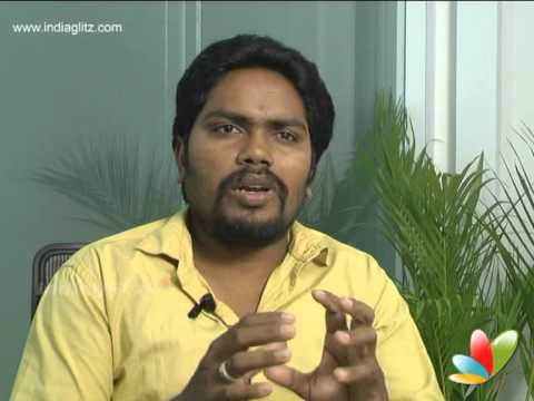 Director Ranjith Gets Candid On 'Attakathi' Mp3