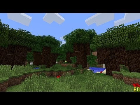 Minecraft 1 7 Seed Roofed Forest Black Forest Seed Top