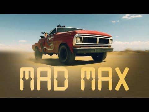 Carros para o fim do mundo Apocalypse cars  MAD MAX