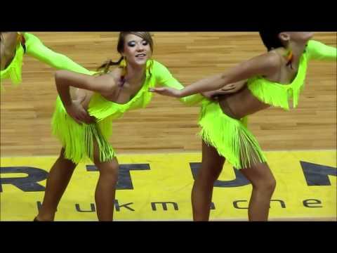 cheerleader weltmeisterschaft orlando