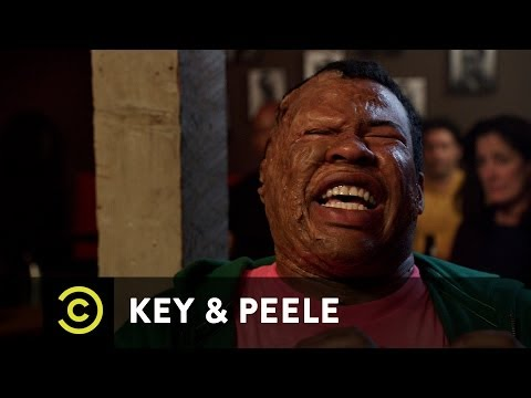 Naked Official Trailer #1 (2017) Marlon Wayans, Dennis Haysbert Netflix Comedy Movie HD from YouTube · Duration:  2 minutes 25 seconds