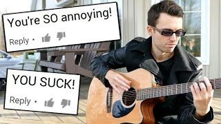 Song Written By Negative Comments thumbnail