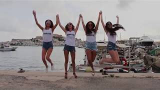 Ibiza, Spain, Fassion/ for Holiday Video Production