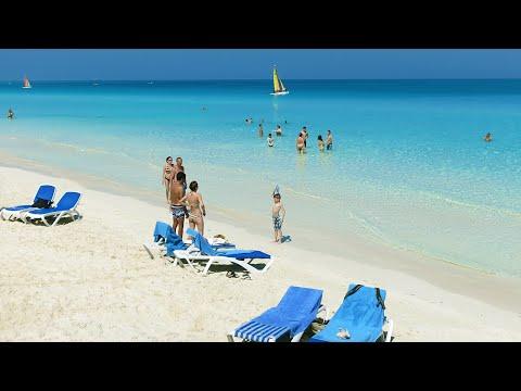 Varadero Paradise Beach