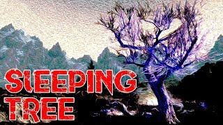 What Is The Sleeping Tree? | Elder Scrolls Lore