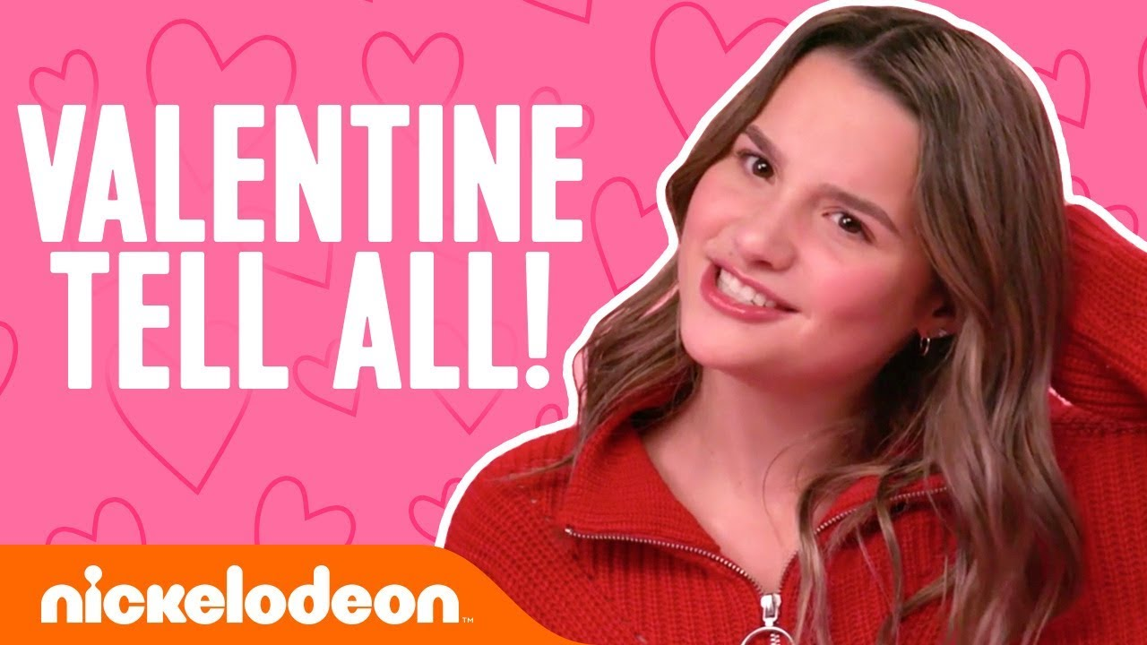 46364a345f5e Annie LeBlanc s Worst Valentine s Day Ever + Tips For Talking to Your Crush  💝