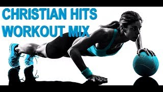 Gambar cover Number #1 Christian Hits! (Workout / Dance Mix)