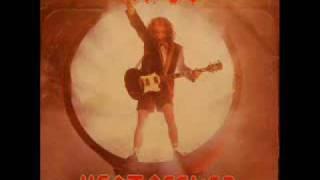 AC/DC - Heatseeker (instrumental)