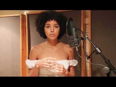 Arlissa - I Surrender (acoustic)