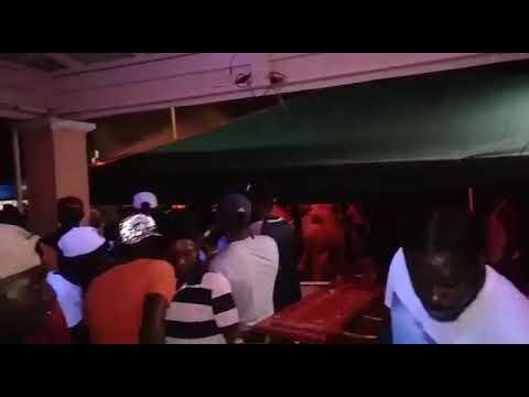 DJ MAGNUM (Spanish Eyes Sound) Rose Hall Town Guyana