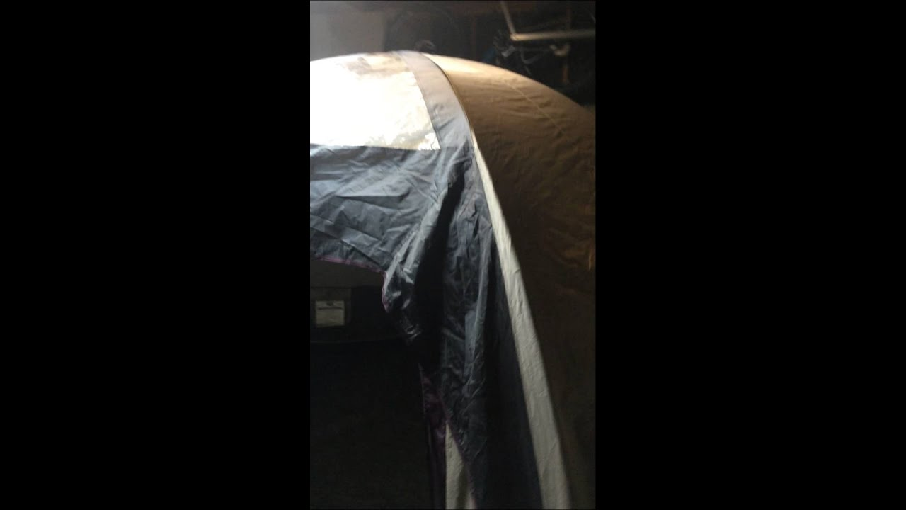 newest db91a 2ba5b Northpoint Dome tent