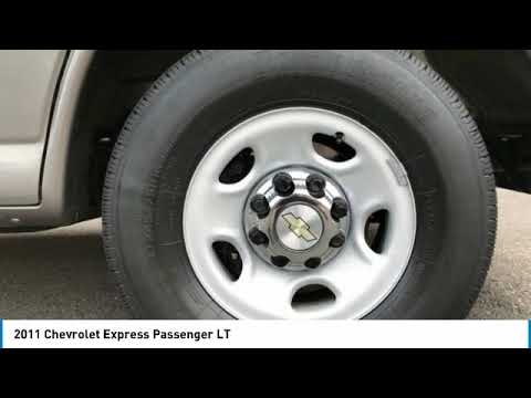 2011 Chevrolet Express Passenger 2011 Chevrolet Express Passenger LT FOR SALE in Post Falls, ID UA26