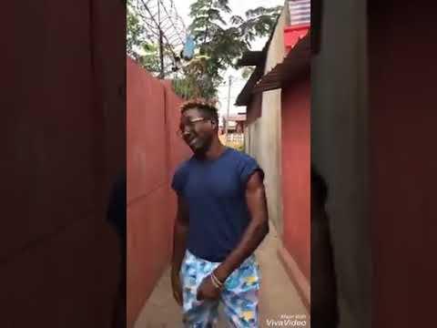 Scró Que Kuia - Olha Cara de Apaixonado | Vou Chorar / Afro House 2018