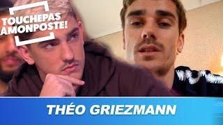 Antoine Griezmann adresse un message à son frère dans TPMP