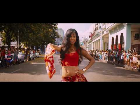 The fate of the furious(Fast n furious 8)  Race in Havana HD- Youtube