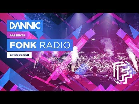 DANNIC Presents: Fonk Radio | FNKR068 (Year Mix 2017)