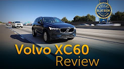 2018 Volvo XC60 – Review and Road Test
