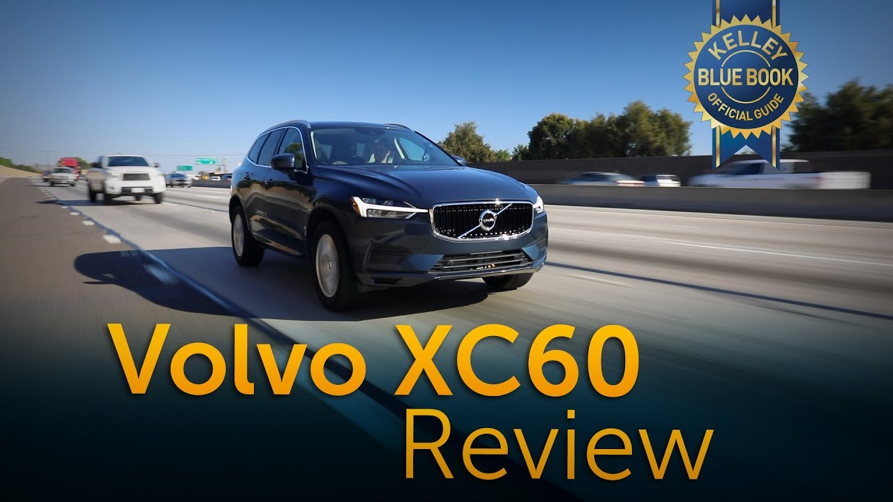 2019 Volvo Xc60 Review And Road Test