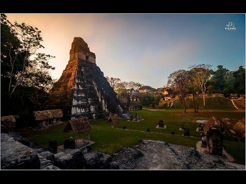 Guatemala - Honduras (2016) HD