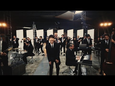 星野源 - アイデア【Music Video】/ Gen Hoshino - IDEA