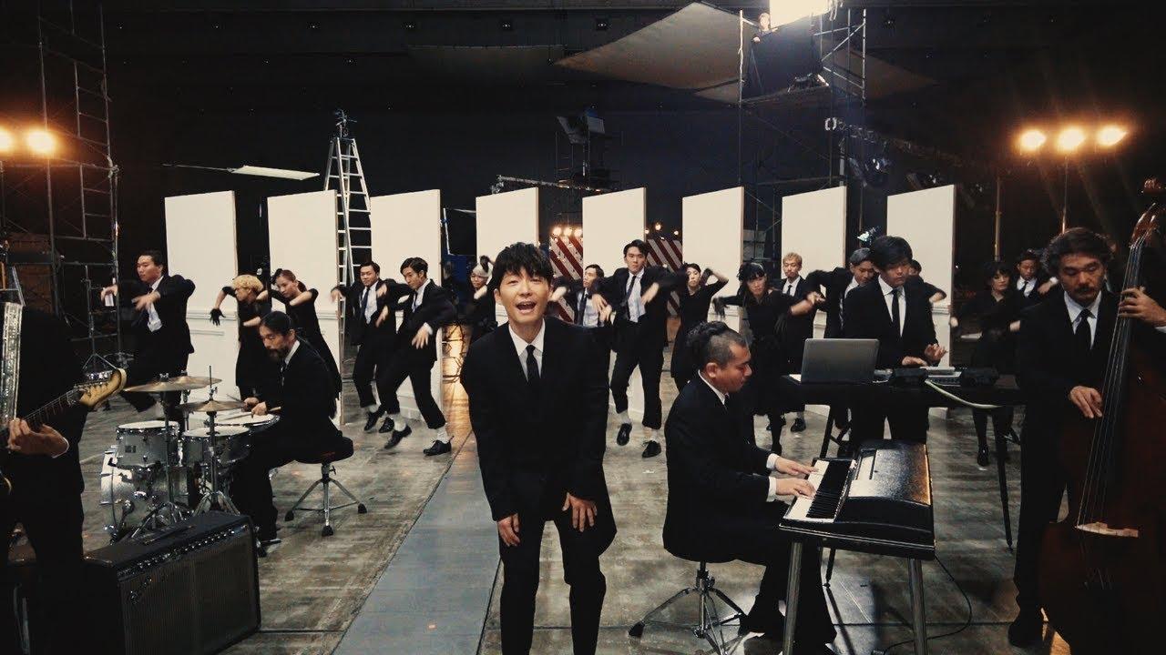 星野源 , アイデア【Music Video】/ Gen Hoshino , IDEA