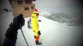 Gambar cover Snowbird (HD)