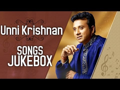 Unni Krishnan Telugu Hit Songs ||Jukebox