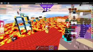 Roblox Survive The Disasters 2 (Survive The Disasters Remake) part 156