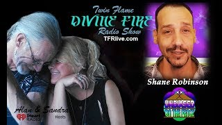 Twin Flame Divine Fire - 5-27-18 Broadcast