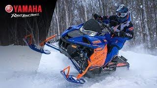 2020 Yamaha Sidewinder X-TX SE - Highlights
