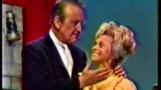 Red Foley and Jean Shepard - Satisfied Mind
