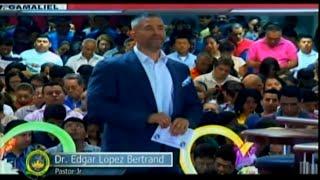 ¿Cómo ver la Gloria de Dios? │Pstr Jr. Dr.Edgar López Bertrand (Toby Jr)│T.B.B.C