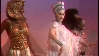 The Ritchie Family - African Queens (Nefertiti, Cleopatra And The Queen Of Sheba) 1977