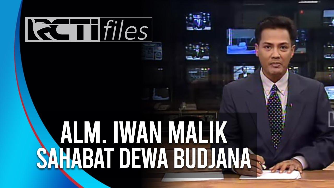 Mengenang presenter RCTI, teman satu band Dewa Budjana