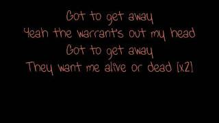 Foster The People - Warrant  Lyrics