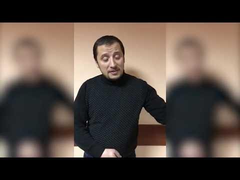 Задержание вора в законе Геги Озургетского