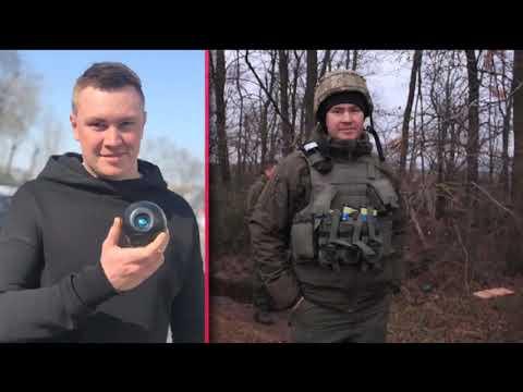 Как украинцы создают