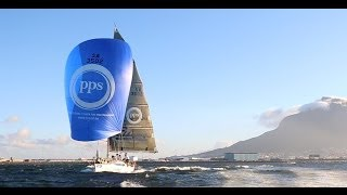PPS - UNIQUE GLOBAL COVER: WITS CAPE TO RIO - 2014