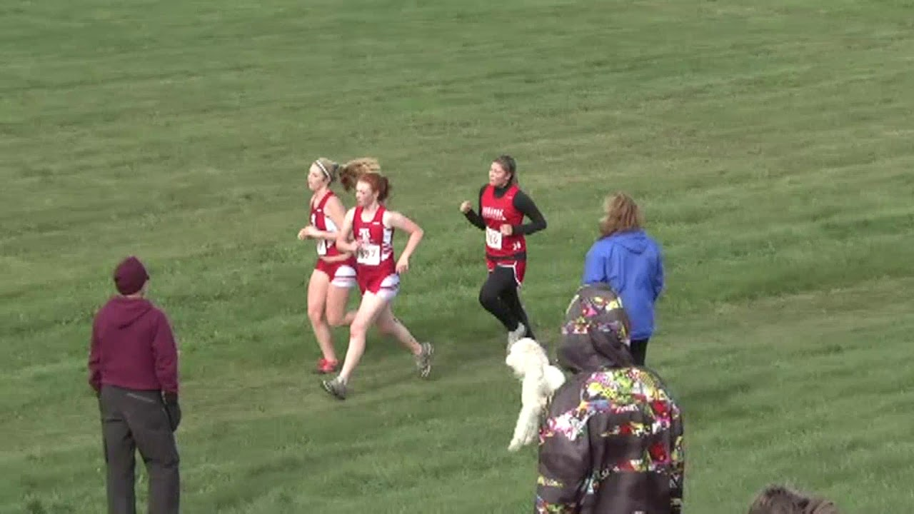 CVAC Cross Country  10-29-11