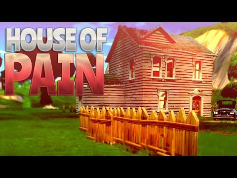 HOUSE OF PAIN (Fortnite Battle Royale)