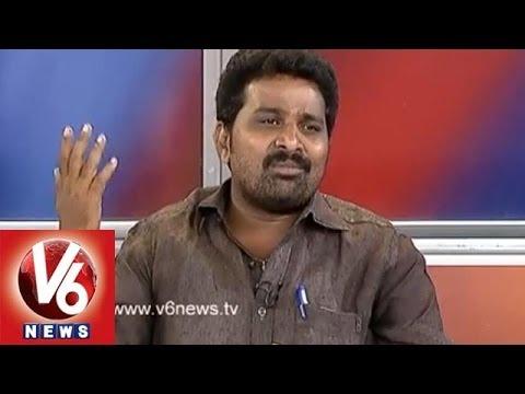 Telangana Song by Folk Singer Gidde Ram Narsaiah
