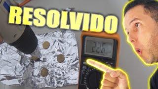 Conserto Placa de Video Falhando a imagem thumbnail